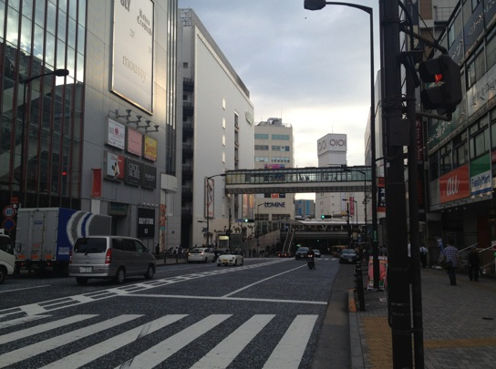町田マルイ