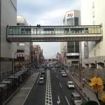 町田駅前の顔 町田東急ツインズ