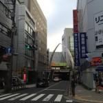 町田の来街者は減少傾向で、特にターミナルプラザ側がひどいとの調査だけれど