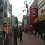 長崎屋町田店ビル解体行程に 45年の歴史に幕