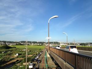 ザ・座架依橋