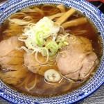 相模大野 肉煮干中華そば 鈴木ラーメン店