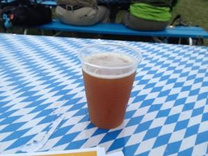 ドイツビールでprosit!