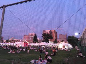 町田シバヒロの大江戸ビール祭り2018夏!