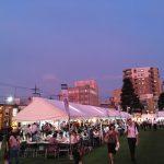 町田シバヒロの大江戸ビール祭り 町田にビアフェスが帰ってきていた!