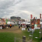 シバヒロの大江戸ビール祭り2019 & 納涼大人の夏祭り